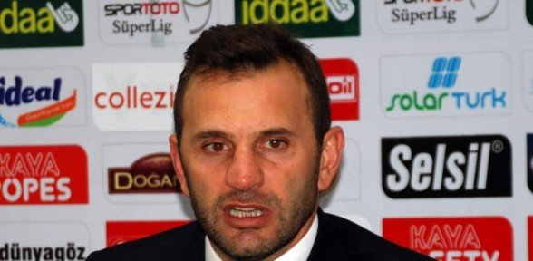 Galatasaray Maç Sonrası Açıklamaları
