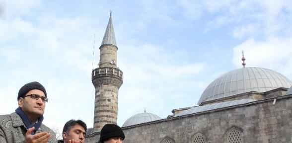 Gülen'in Kardeşi Son Yolculuğuna Uğurlandı