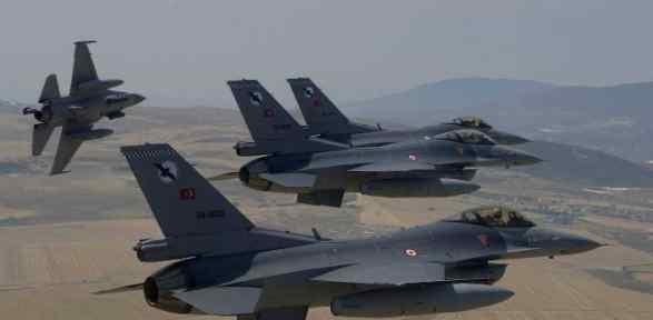 Güney Kıbrıs'a Göre En Büyük Ordu Türkiye'de