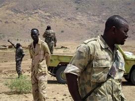 Güney: Sudan bize savaş ilan etti