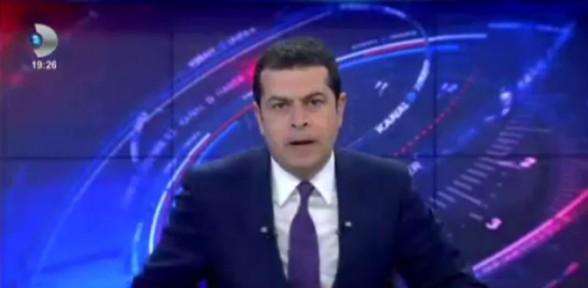 Hakan Fidan'a canlı yayında teklif