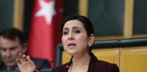 HDP 'sahte zafer' diye yorumladı
