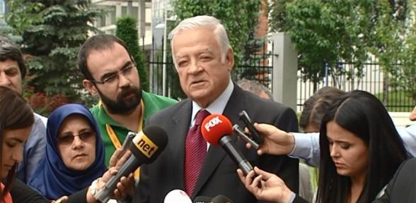 HDP'li Fırat Başbakan'la nelere konuştu ?