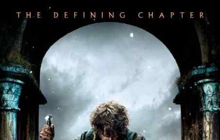 """""""hobbit: Beş Ordular Savaşı""""nın Ilk Fragmanı Yayınlandı"""