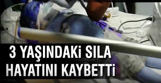 Huzur Mahallesinde Feci Kaza 1 Ölü