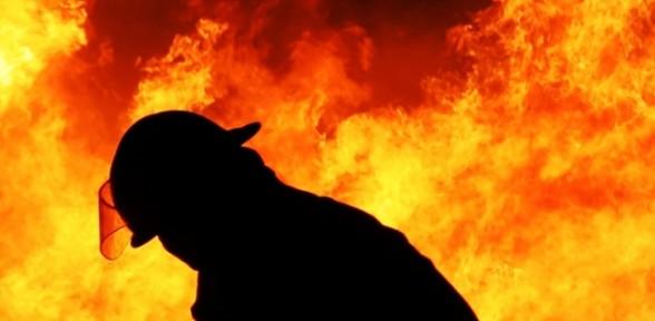 Huzurevinde yangın: 16 ölü