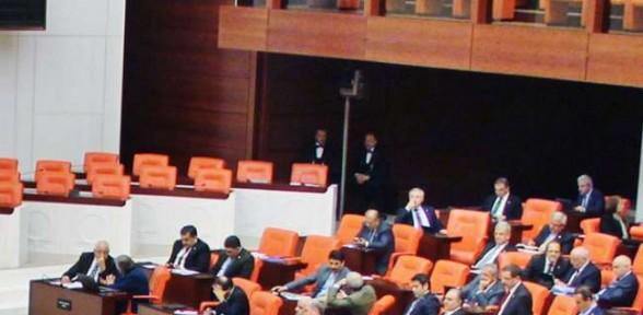 İç Güvenlik Paketi Meclis'te