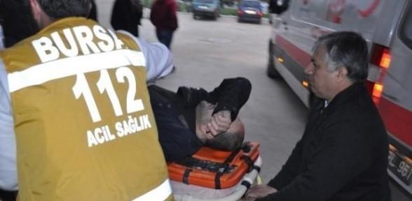 İnegöl'de 4 Ayrı Olayda 4 Tutuklama