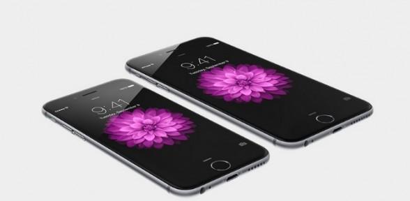 Iphone 6 Apple'ı Uçurdu