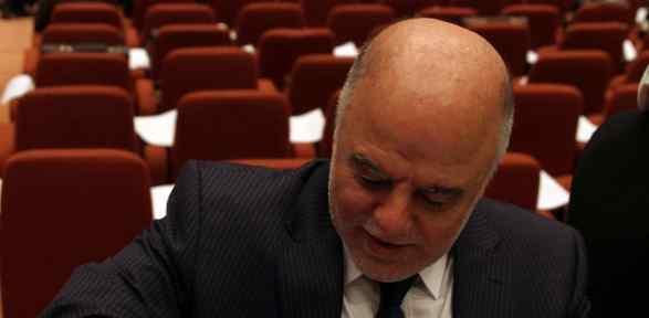 Irak'ta Maliki'yi Devre Dışı Bırakan Gelişme