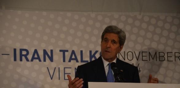 İran'la Nükleer Müzakereler 7 Ay Daha Uzatıldı