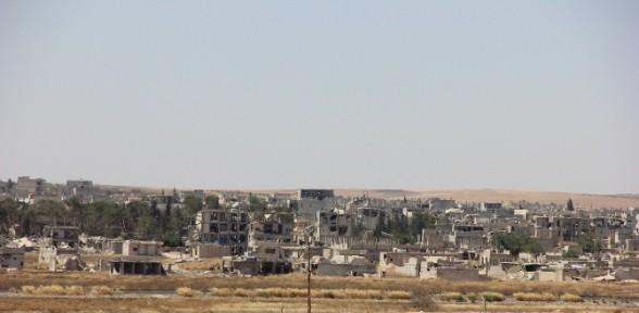 IŞİD'in Türkiye'den geçiş yaptığı iddialarını yalanladı