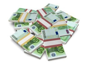 İspanya Hazinesi 2 milyar avro borçlandı