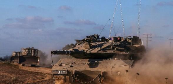 İsrail 1 Filistinliyi öldürdü