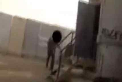 İsrail Askerlerine Baskın Kamerada: 5 ölü