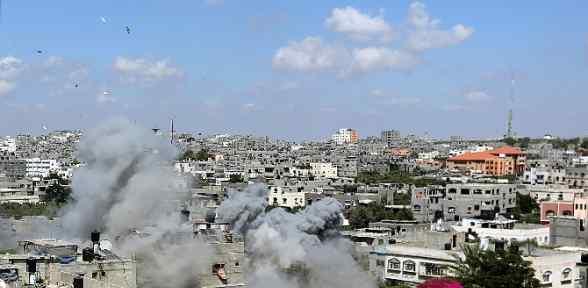 İsrail Ateşkes Sırasında Bile Katliam Yaptı
