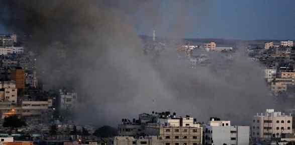 İsrail Ateşkesi Ihlal Etti