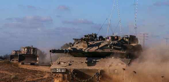 İsrail Medyası: Birlikler Gazze'den çekiliyor
