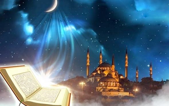 İstanbul 2018 Ramazan imsakiyesi-ilk iftar saat kaçta?