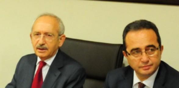 İstanbul Il Yönetim Kurulu Ile Toplantı Yaptı
