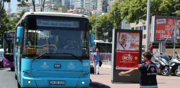 İstanbul'da Denetimler Tam Gaz