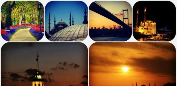 İstanbul'da Mutlaka Görülmesi Gereken Yerler