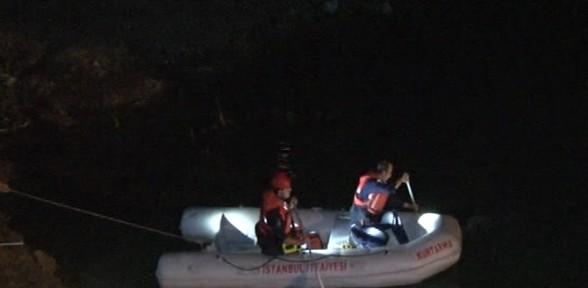 İstanbul'da şok ölüm: İnşaatın temelinde boğuldu !