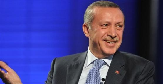 İşte Erdoğan