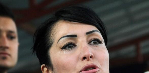 Kadın Teknik Direktör önce Sevindi Sonra Ağladı