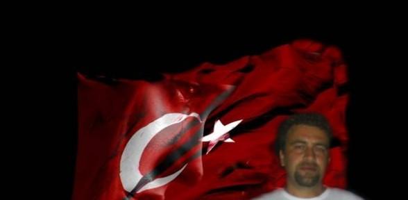 Kahraman Türk Kaptan Gemisini Terk Etmemiş