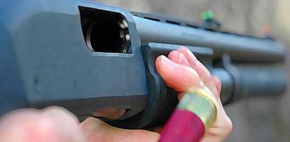 Kardeşlere pompalı tüfekle infaz !