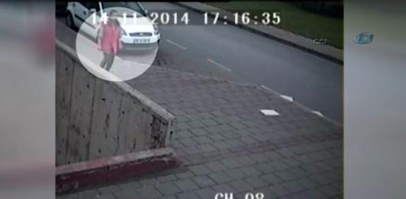 Kayıp Kadının Yeni Görüntüleri Ortaya çıktı