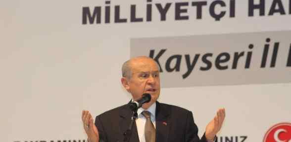Kayseri'de Bayramlaşma Törenine Katıldı