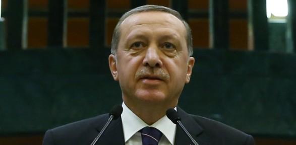 Kazakistan Dışişleri Bakanı'nı Kabul Etti