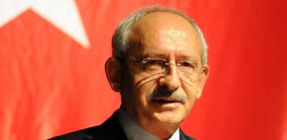 Kılıçdaroğlu Erdoğan'ı Hedef Aldı