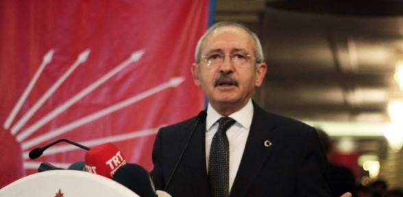 Kılıçdaroğlu O Cümleyi Duyunca çılgına Döndü: