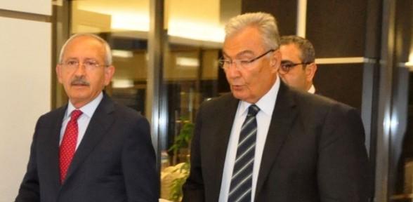 Kılıçdaroğlu ve Baykal'dan değerlendirmeler