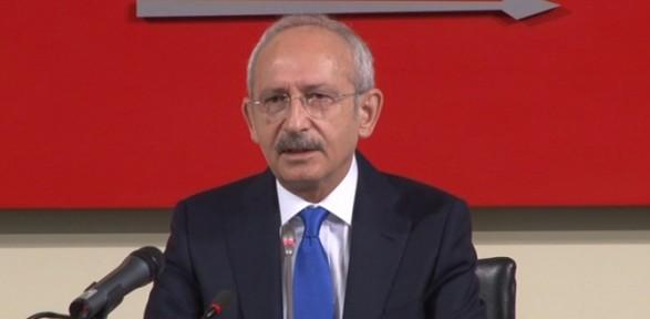 Kılıçdaroğlu'nun Zam Yorumu: Rüşvet