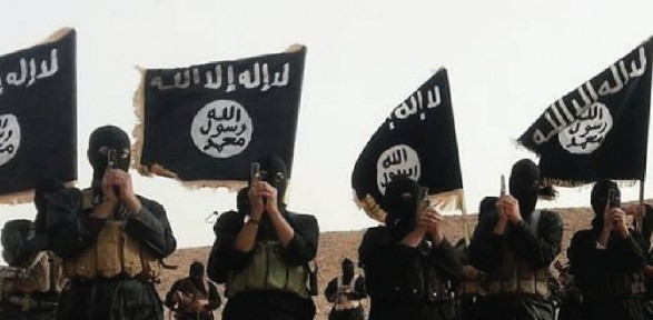 Kilis'te 1 IŞİD mensubu yakalandı