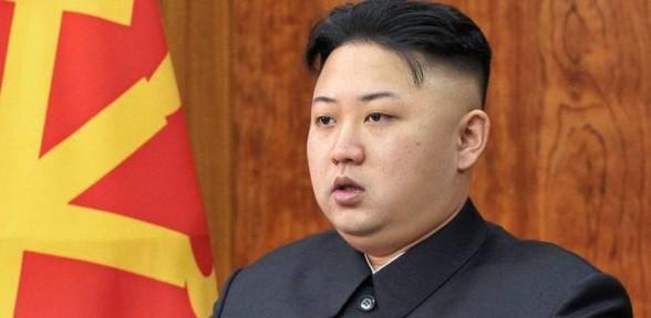 Kim'den Yeni Yıl Mesajı