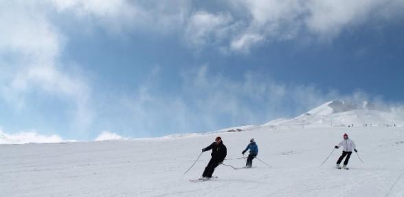 Kış Olimpiyatları Türkiyede Mi Olacak ?