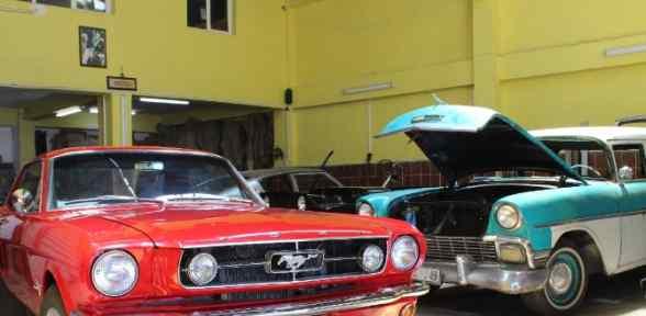 Kişiye öze Stallone Arabası