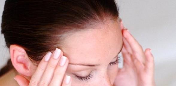 Kök Hücreyle Migrene Kesin çözüm