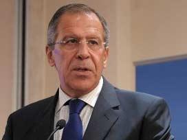 Lavrov: Tacikistan askeri üssü istiyor