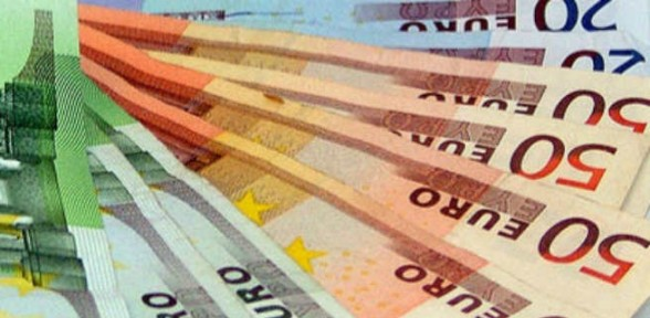 Litvanya Da Euro'ya Geçti
