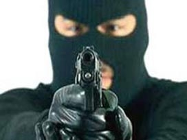 Lübnan'da silahlı banka soygunu