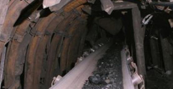 Madende Göçük: 2 ölü, 2 Yaralı