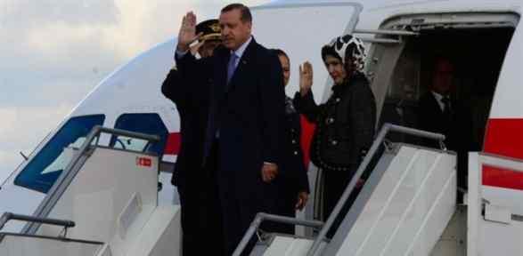 Mardin'den Ayrıldı