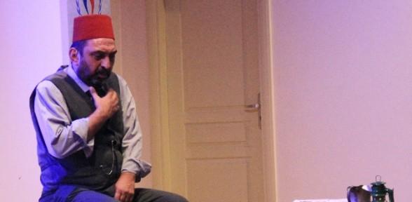 Mehmet Akif'e Hayat Verdi