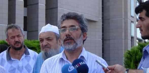 Metin Kaplan'ın Avukatı Yeniden Yargılama Istedi